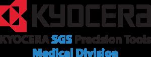 KYOCERA SGS Precision Tools Medical Division